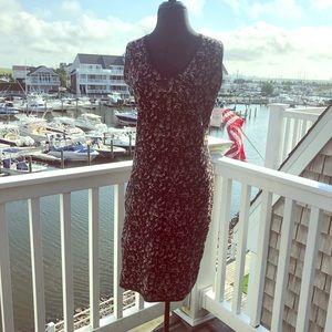 NWT Siloni Dress Medium